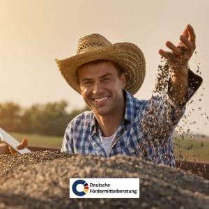 Landwirtschaftliche Zuschüsse und Subventionen